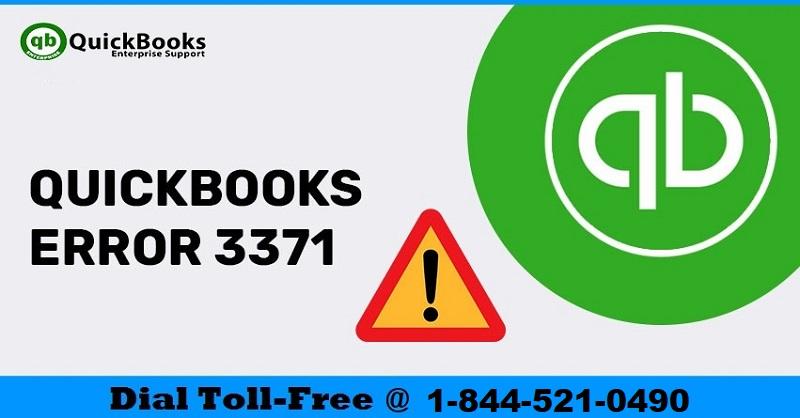 Steps to Fixing QuickBooks Error 3371 Status code 11118 - Featured Image